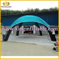 Air tight Inflatable Tent China/Inflatable Garage Tent/Inflatable Camping Tent Price