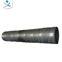 ASTM stainless steel spiral pipe