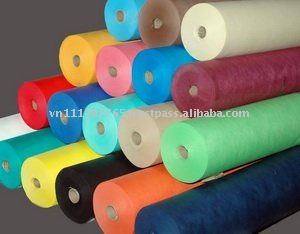 PP non woven fabric, spunbonded fabric