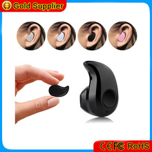 Hot selling wireless earphone 4.0 Earbud S530 Mini bluetooth Stereo sport invisible Earphone for