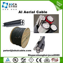 Overhead ABC Power Cable --Aerial Bundled Cable