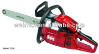(3315)5200 2-stroke Gasoline chain saw, painier chain saw, big chain saws