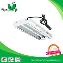 t5 fluorescent lighting fixture /t5 hydroponics indoor grow light /high out put led tube fixture