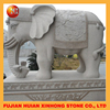 Large Elephant Stone Carving And Sculpture