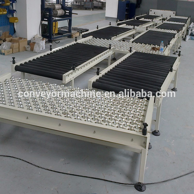 Professional Sortation Conveyor made in China