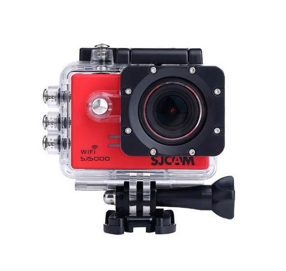 Promotion 30M Waterproof Sport Camera SJ5000 With WIFI Function