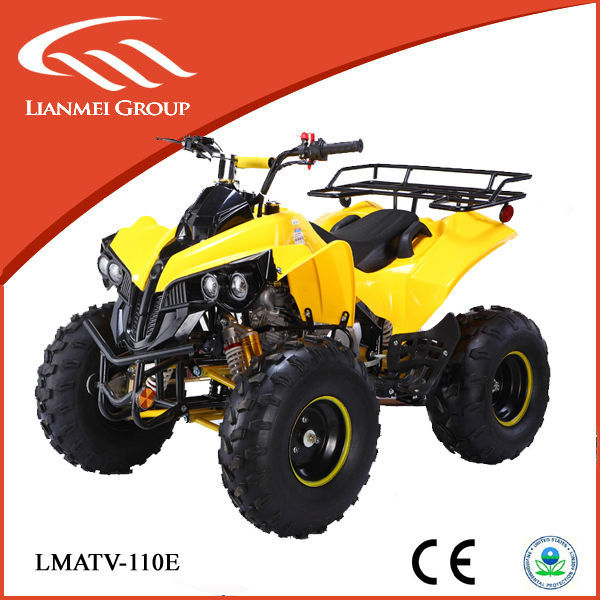 110cc cool sports atv with CE/EPA for hot sale wholesale china