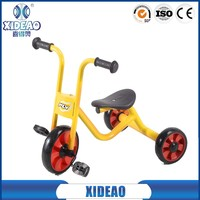 2016 baby pedal tricycle for kids