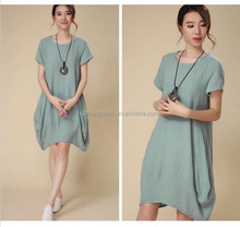 2014 spring summer womens fashion dress fat size women party dresses size 22