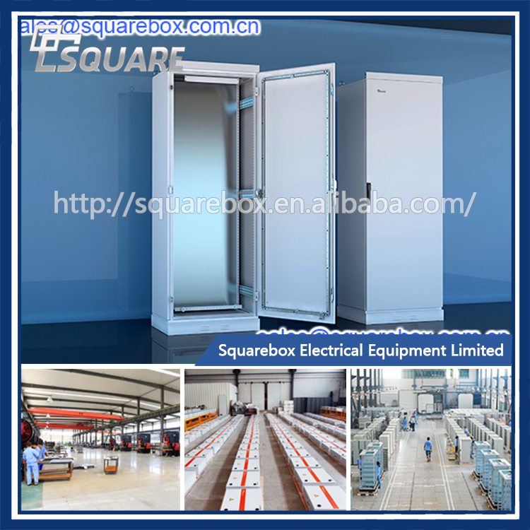 China products Custom extrusion aluminum metal enclosures for electronics