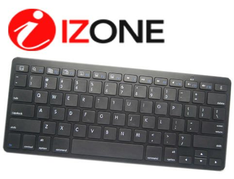 Bluetooth Keyboard PRO 12'' for I PAD & Leptop