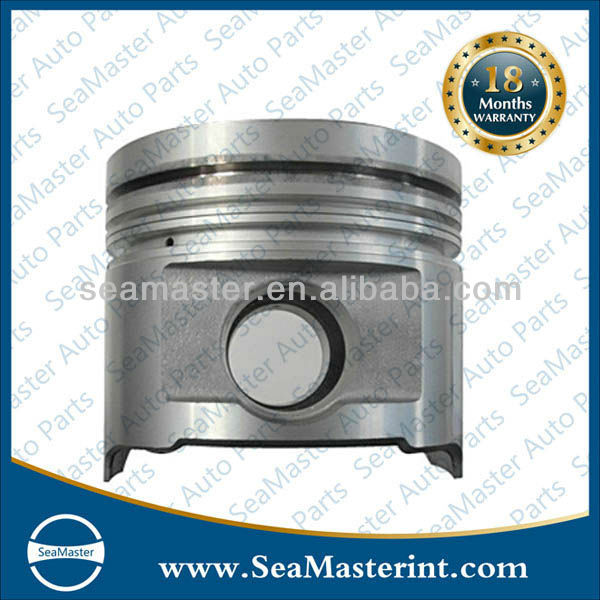 Piston and Pins For TOYOTA 3VZE OEM 01-65040L