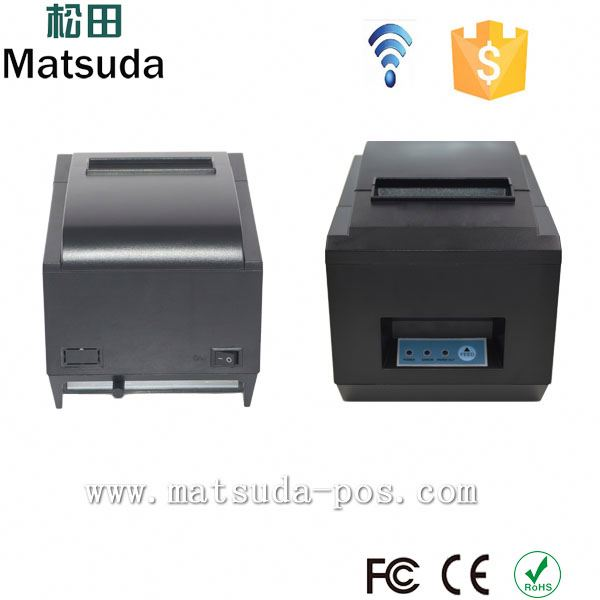 Mini Bluetooth Pos Mobile Printers For Ipad Mobile
