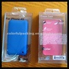 Professional plastic mobile iphone case packaging ,iphone case pacakagin boxes
