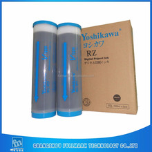 Digital duplicator ink RZ/EZ/CZ/GR/RN ink for copy printer