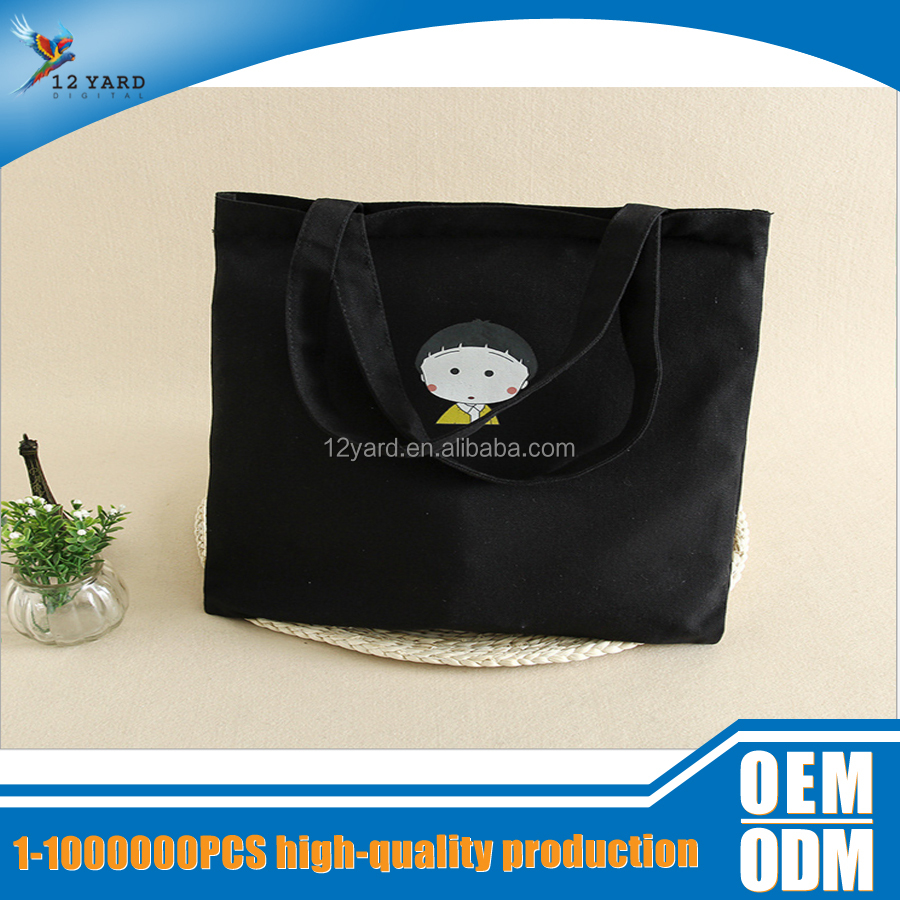 guangzhou China factory direct women shopping handbag