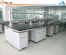 Island Bench Price in School Science Laboratory Physical Science Lab Equipment