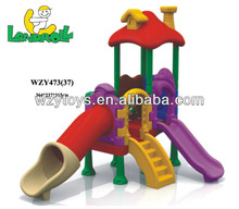 Garden House Playground Equipment for Children