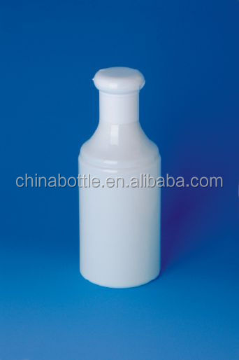 PET bottle Water mist cylinder bottle for cleaning series