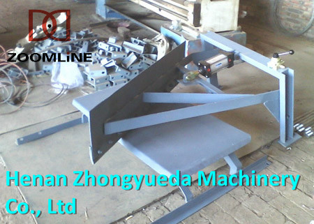 Electric-Hydraulic Right-Side Plough Tripper/ Belt Plow for Belt Conveyor