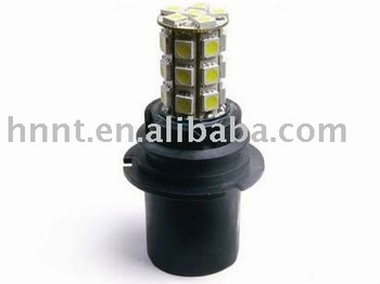 9004 LED Lamp 12V 24V Automobile Headlight