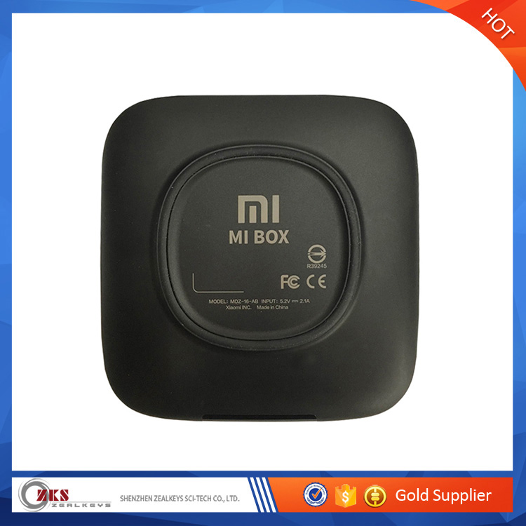 Official International Version Xiaomi Mi TV Box 3 4K Google Play Store Xiaomi TV box Xiaomi series products