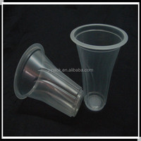 280ml Disposable Plastic Beer Branded Cups
