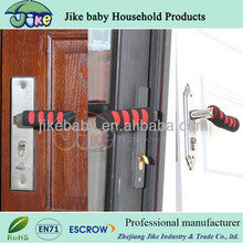 Supplier ecofriendly decorative door knob covers NBR door knob cover