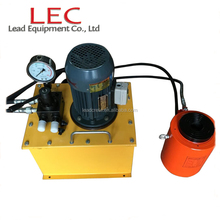 Double Acting Electric Oil Pump for Hydraulic Cylinder