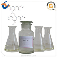 DTPA-5Na to chelate metal ions