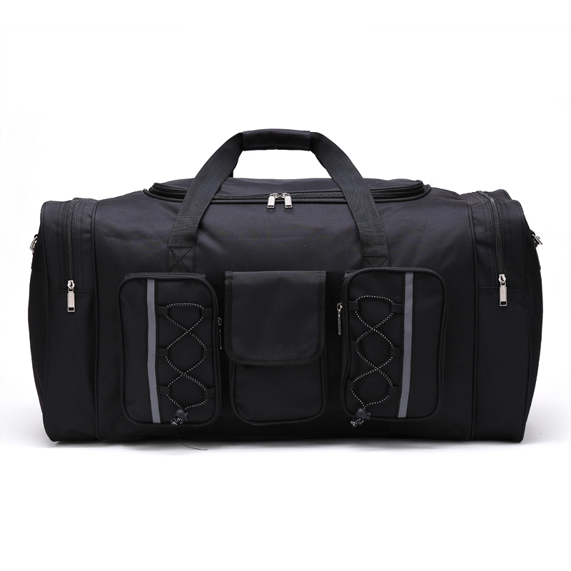 Manufacturers Waterproof Folding Gym Duffle Bag for Teens
