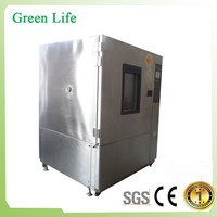 electronic/ automobile Fast change rates rapid temperature cycling testing chamber