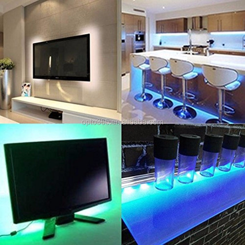 ... Led Lights Behind Tv Led Tv Light Strips