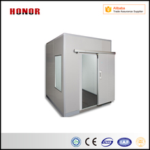 Small Blast Freezer Room for Meat Fish For Sale