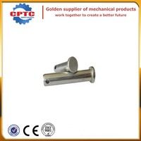 High Quality And Precision Pin Shaft