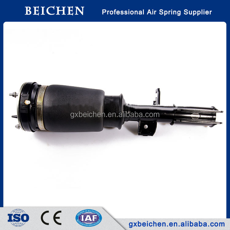 Front Gas-filled Air Shock Absorber Air Suspension System of X5 E53