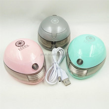 USB MINI electric fragrance aroma air freshener diffusers