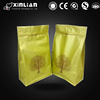 factory price aluminum foil coffee bag for coffee packaging