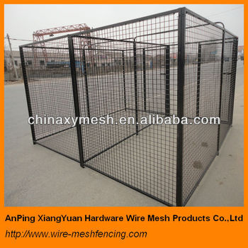 Large dog kennel panel (factory & exporter)