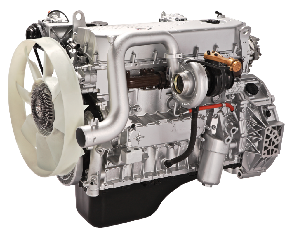 Brand new Iveco cursor 9 engine on sale