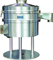 SIFTER MACHINE FOR SIEVING