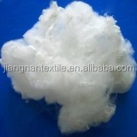1.2D*38MM Wholesale recycled from pet bottle scrap siliconized polyester staple fiber