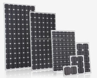 good qualit solar panel with a long life span 55w75w85w