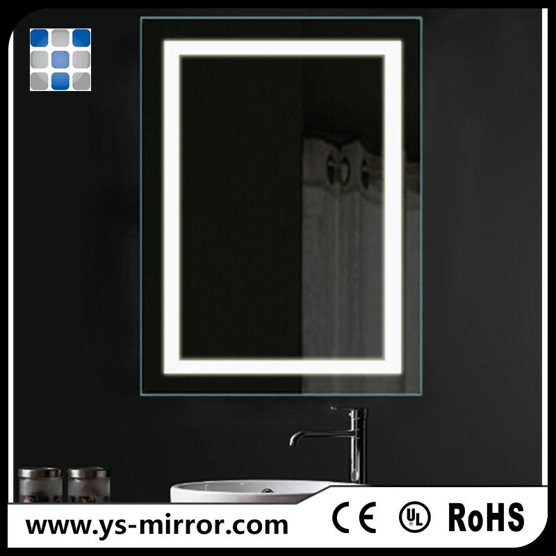 encuadre de cuerpo entero espejo de bao de lujo