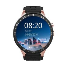 China Android 3g 4g GPS WIFI Smart Mobile Cell Phone Watch