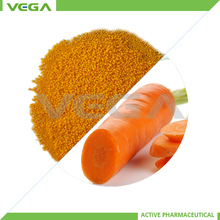china manufactuer food ingredients/food additives beta-carotene pure