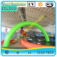 High quality China made PVC inflatable archway ,cheap inflatable arch for sale