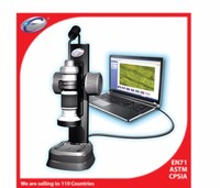 NEW GENERATION DIGITAL MICROSCOPE