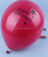 personalized ballloon with custom design logo printing ballons