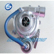China Turbo CT16 17201-30040 17201-30070 for Hiace 2.5L 2KD-FTV/2KD Diesel Engine Turbocharger